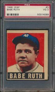 Baseball Game Used Cards Babe Ruth 2016 Leaf #ys-55 Original Yankee Stadium Game Used Seat Trading Card