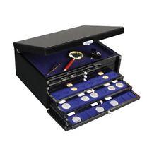 SAFE 6590 Schubladen-Truhe für Münzen