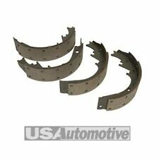 NON-ASBESTOS BRAKE SHOES FOR FORD CUSTOM/500, E-100/E-150/E-200 ECONOLINE 65-86