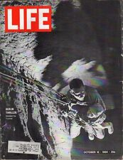 LIFE Oct 16 1964 Berlin Escape, Pucci, Toulouse-Lautrec, !965 Cars, Ed Roth