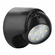 Proxinova™ 360° Battery Power Motion Sensor Security LED Light Garden Outdoor