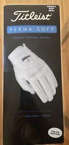 Titleist Golf Glove Women's Perma Soft Multiple Sizes Right/Left