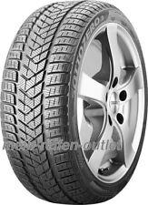 2x Winterreifen Pirelli Winter SottoZero 3 235/35 R19 91V XL