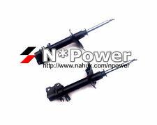 Rear Shock Absorber Strut for Nissan X-Trail T30 01-07 2.5L ST TI ST-S TI-L 4WD