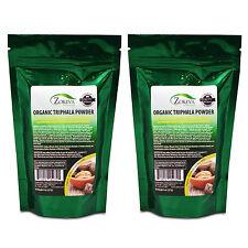 Triphala Powder 1LB - Organic, Pure All-Natural Premium Quality Product