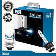 2er SET SEITRONIC D2S 6000K Xenon Brenner STANDARD EDITION Scheinwerfer Lampe 3-