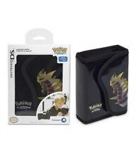 (pa2) Pokemon Platinum Version legendary Wallet Black