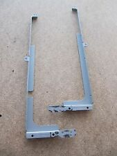 Packard Bell Etna Gl Tn65 izquierda + derecha Lcd Soporte De Pantalla soportes Arm Set Par