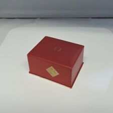 OMEGA  ANTIQUE VINTAGE WATCH BOX CASE 100%Authentic CF7582 SA1