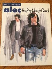 Alec The King Canute Crowd. Graphic Novel. Great Condition.