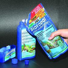 JBL Biotopol Nachfüllpack 625 ml im Wasseraufbereiter im  Nachfüllbeutel