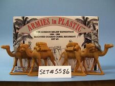 Armies In Plastic 5586 The Gordon Relief Expedition 1884-1885 Figures/Wargaming