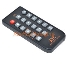 JJC Remote Control as Sony RMT-DSLR1 A77 A65 NEX5N NEX6 NEX5 NEX5C A55 A850