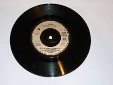 "FALCO - Rock Me Amadeus - Original 1985 UK -track 7"" Vinyl Single"