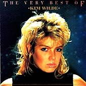 The Very Best of Kim Wilde CD Value Guaranteed from eBay's biggest seller!