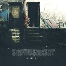 EMPOWERMENT - Gegenkult LP NEU! > abfukk, ays, slime, cro-mags, sick of it all