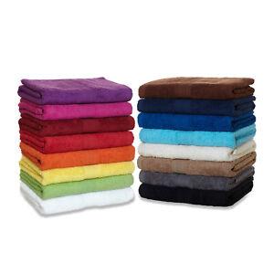 Waschlappen Seiftuch Gästetuch Handtuch Duschtuch Badetuch Saunatuch Badvorleger