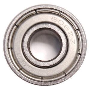 Rollerblade SG9 Wheel Bearings 16pk   Inline Skate Spare Parts   06228000