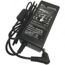 LG Genuine OEM AC Adapter LCAP25B 100-240V 19V 2.1A Monitor Power EAY62850504
