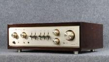 LUXMAN tube control amplifier CL-40 #c0035