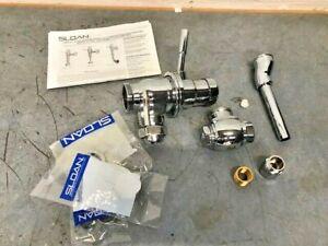 Sloan Dolphin Water Closet & Urinal Flushometer Type 2 Class B 3057050 18691