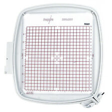 "Creative Quilters Hoop for Husqvarna Viking Embroidery Machine 200m x 200m 8""x8"""