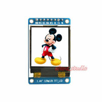 1.44 inch Full Color 128x160 SPI TFT LCD Module Didplay Screen Panel for Arduino
