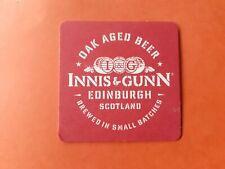 Innis & Gunn Beer Mat