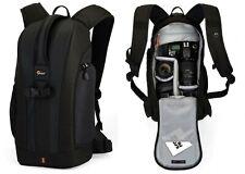 LowePro Flipside 200 Pro Backpack Case DSLR Camera Canon Nikon Sony Olympus