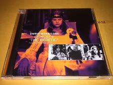 EXORCIST 2 THE HERETIC soundtrack CD score ENNIO MORRICONE regan's theme