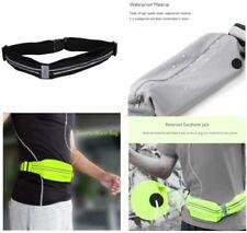 Étuis, housses et coques noirs en polyester pour téléphone mobile et assistant personnel (PDA) Universel