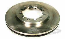 Tru Star 476100 Disc Brake Rotor-Performance Plus Brake Rotor Front