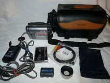 Sony DCR-TRV280 Digital8 Digital 8 Camera Camcorder VCR Player Video Transfer
