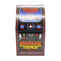 NEW Funko POP! TV Stranger Things 8 Bit - 5pc Arcade Box with Action Figures