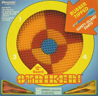 PRESSMAN : STRIKER DART BOARD GAME - NEW -           ZPRE-8520