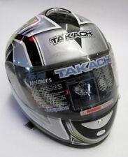 Casco Moto Takachi TK 130X Helmet  Talla/Size XL 61cm.