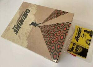 The Shining - Cinemuseum CMA#16 - Box (4K UHD)