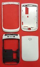 Cover Housing Blackberry 9800 Torch White White