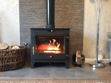 ekol Clarity 5 Vision Wood burning Stove 5 KW Defra approved