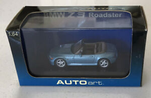 AUTOart BMW Z3 Roadster 1:64