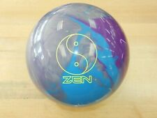 "NIB 14# 900 Global Zen Bowling Ball - 14.4/3-3.5"" Pin/3.10oz TW"