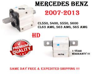 07-13 Mercedes CL500 CL63 S400 S550 S600 S63 S65 Transmission Mount HD