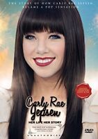 Carly Rae Jepson: Her Life Story [DVD] [2012][Region 2]