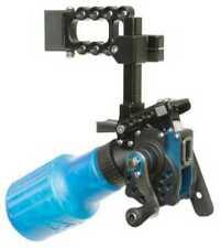 Fin-Finder Winch Pro Bowfishing Reel Rh Model: 81397