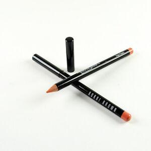 Bobbi Brown Crayon Lip Liner Pencil Pale Peach - Set Of 2 x 1.15 g / 0.4 Oz. New
