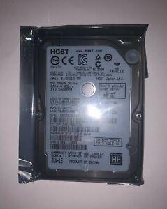 "1TB HGST Hitachi 2.5"" Slim 7mm HDD Hard Drive SATA HTS541010A9E680 5K1000 NEW"