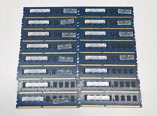 Hynix 16GB (16x1GB) PC3-10600E ECC DDR3 1333MHz HMT112U7TFR8C-H9 Memory Ram