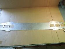 1989 LAMBORGHINI COUNTACH 25TH GRILLE UNERCOVER OEM NEW 007010090