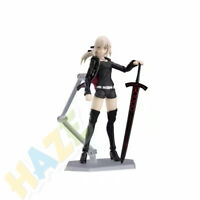 Figma 418 Fate/Grand Order Saber Altria Pendragon Action Figure 13cm Toy New