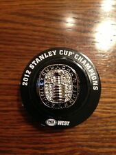 Exclusive 2012 Los Angeles LA Kings Stanley Cup Champions Ring SGA